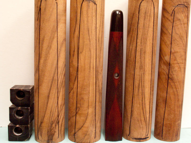 Martini forends