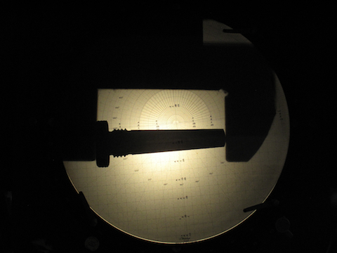 optical_comparator_taper_pin